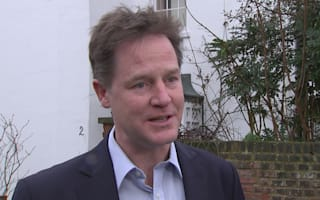 Wrong to try to drag Queen into EU debate, says Nick Clegg
