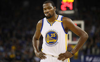 NBA 'throws the refs under the bus' with Last Two Minute reports - Durant