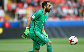 Pizzi hails returning Bravo as Chile go through in Russia