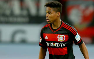 I'd walk all the way to Madrid, says Wendell