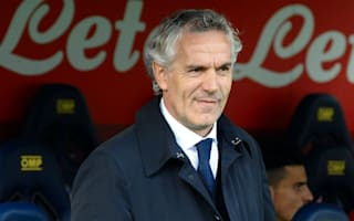 Donadoni harbours big club ambition and reveals Berlusconi talks