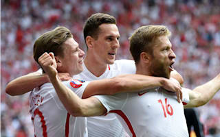 Switzerland 1 Poland 1 (aet, 4-5 pens): Xhaka shocker costs Swiss after Shaqiri magic