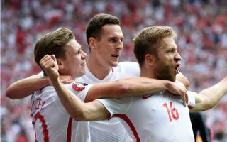 Switzerland 1 Poland 1 (aet, 4-5 pens): Xhaka shocker costs Swiss after Shaqiri magic