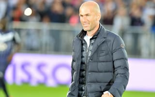 Rivaldo backs Zidane to take Real Madrid job