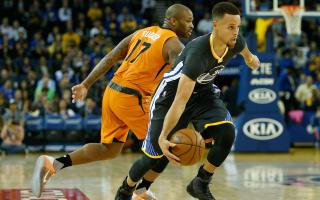 Warriors, Spurs stretch home streaks