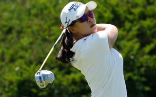 Kim seals LPGA Classic with play-off win