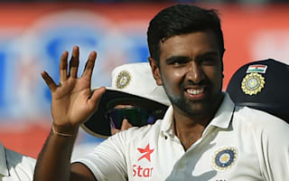 Ashwin honoured by ICC for stellar year