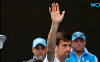 Djokovic: Amazing Istomin was a worthy winner