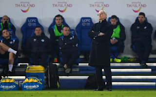 Leicester players are happy with me - Ranieri