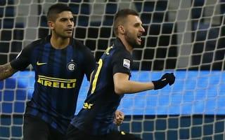 Inter 2 Genoa 0: Brozovic double continues San Siro streak