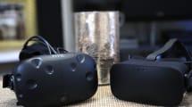 Ausgründung: eigene Firma für die Virtual Reality von HTC