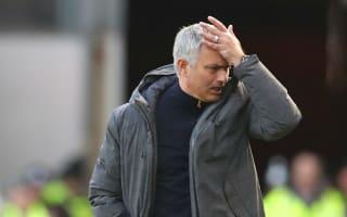 A, B, C not as easy as 1, 2, 3? Mourinho muddles alphabet metaphor