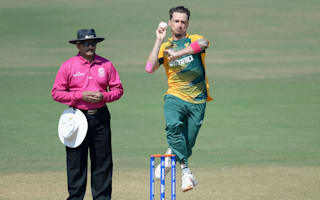 Domingo: Steyn still Proteas' top bowler