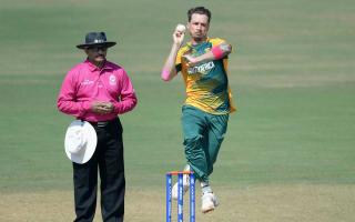 Domingo: Steyn still Proteas' top bowler