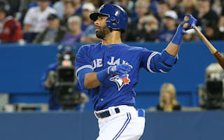 Blue Jays' Bautista lands on DL again with knee sprain