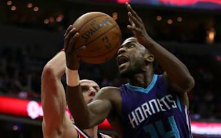 Kidd-Gilchrist diagnosed with torn labrum