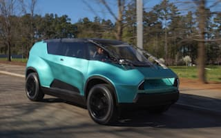 Toyota lets students create the car of the future