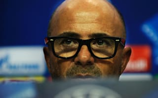 Sampaoli forgetting about Barca for Dinamo clash