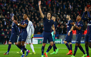 Digne tips PSG for fifth consecutive Ligue 1 title