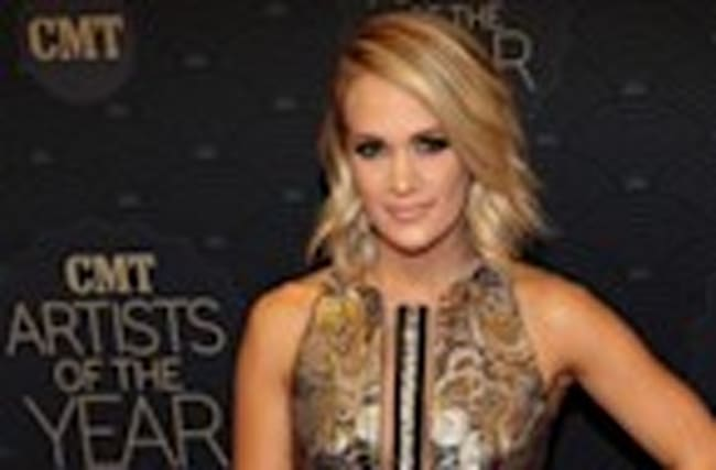 Carrie Underwood's Best Awards Show Outfits