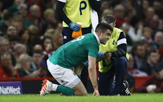 Injured Murray must play before Lions depart, warns Gatland