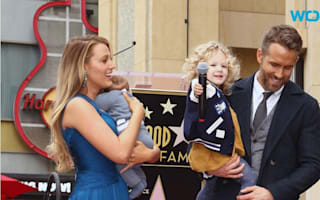 Has the name of Ryan Reynolds and Blake Lively's youngest daughter been revealed?