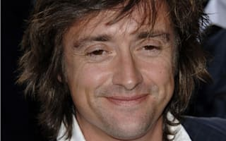 Richard Hammond escapes serious injury in 'most frightening' car crash