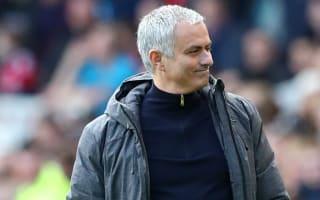 Mourinho: Manchester United lack 'super personalities' like Keane