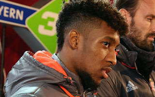 Bayern keen to seal Coman deal as Rummenigge cools Gnabry interest