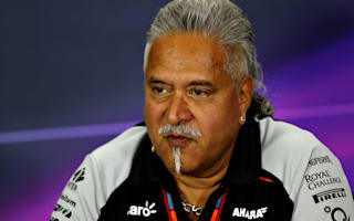 Force India boss Mallya arrested