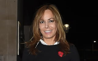 Tara Palmer-Tomkinson died of perforated ulcer, says sister
