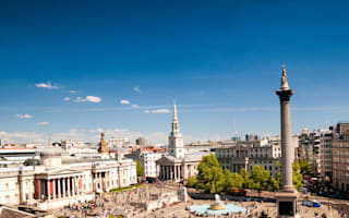 Win! A weekend break for two in London