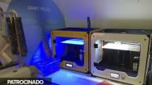 5 usos de la impresión 3D que ya están en nuestra vida
