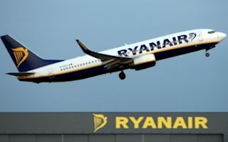 Ryanair admits defeat on buyout bid
