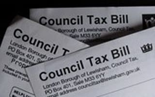 Council tax valuation a £25bn rip-off
