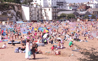 Millions of Brits booking staycation holidays to watch World Cup 2014