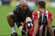 Januzaj blow for Sunderland