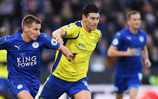 Barry: Leicester have lost their fear factor