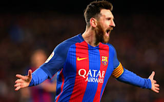 Cocaine with Lionel Messi branding seized by Peruvian police