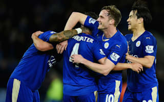 Kisnorbo: No one will forget Leicester's fairytale run to Premier League glory