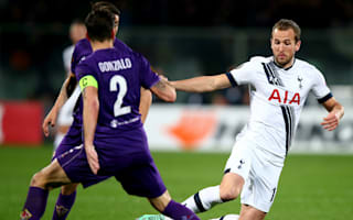 Tottenham one of Europe's best, says Sousa