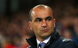Martinez frustrated by Belgium collapse