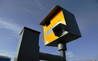 £12million raised by just ten speed cameras in three years