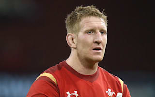 Davies agrees NDC with Wales and Ospreys