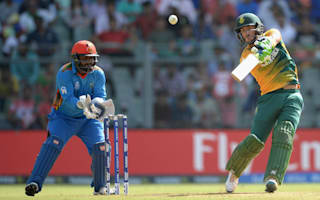 Du Plessis: Proteas must fire on all cyclinders
