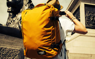 Win! A CabinZero backpack
