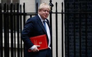 Boris Johnson 'very pleased' at Gambia's decision to rejoin Commonwealth