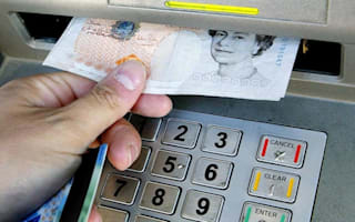 Are bank receipts bad for your health?