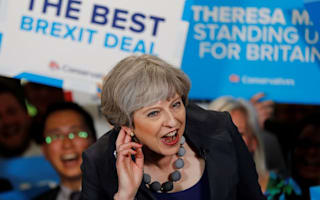May and Corbyn prepare for final pre-election TV grilling