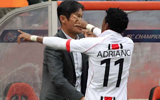 AFC Champions League Review: Adriano sinks Shandong, Guangzhou stay bottom